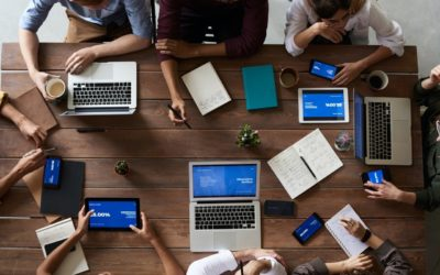 5 Reasons to choose a CRM-Powered website over anything else for scaling companies